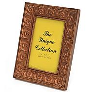 Allen klasszikus aranyrúd képkeret gyanta