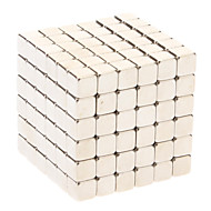 4mm 216pcs Neodymium Magnetic Building Blocks Cubes Magnet Toy