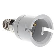 E14 do B22 Adapter Żarówki LED Socket