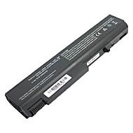 5200mAh vervangende laptop batterij voor HP Compaq ProBook 6440b 6445b 6450b 6545b 6550b 6555b - Zwart