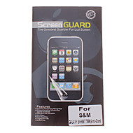 Professional Matte Anti-Glare LCD Screen Guard Protector for Samsung Galaxy Exhibit T599