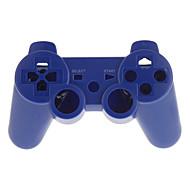 Manga de la caja de plástico protectora para PS3