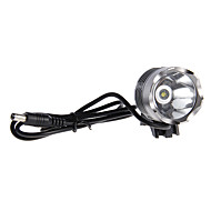 Uusi SSC-P7 3-Mode 1200 lumenia Cree LED Bike Light Set