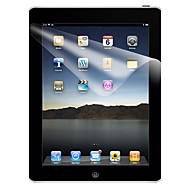 Protection d'écran anti-éblouissement WPP06 EXCO pour New iPad/iPad2 (Transparent)