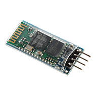 JY-MCU HC-06 Bluetoothワイヤレスシリアルポートモジュール