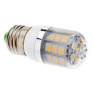 E14 / E26/E27 5 W 31 SMD 5050 360-400 LM Warm White T Corn Bulbs AC 220-240 V