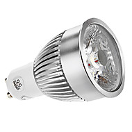 Dimmable GU10 5W 450LM 3000K Warm White Light Led Spot Bulb(AC200-260V)