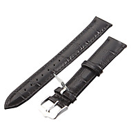 Herren / Damen Uhrenarmbänder Leder