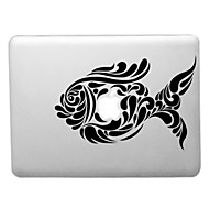 MacBook Funda para MacBook Air 13 Pulgadas MacBook Air 11 Pulgadas Animal Plástico Material