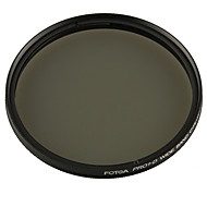 fotga®PRO1-Dの58ミリメートル超薄型マルチコートされたCPL円偏光レンズフィルター