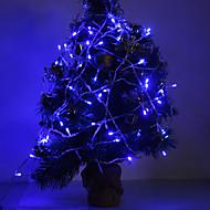 3W 96-210LM LED Blue Light LED Streifen-Licht für Weihnachtsschmuck (24V)