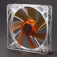 AK-183-L2B 12cm ultra silencieux Long Life PC Case Fan