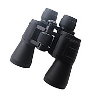 20X50 mm 쌍안경 일반적 사용 BAK4 전체 멀티 코팅 중심 초점