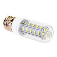 Ampoule Maïs Blanc Froid E26/E27 9 W 36 SMD 5630 760 LM 5500-6500 K AC 100-240 V