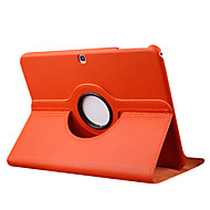 New Folio Leather Case Cover Stand for Samsung Galaxy Tab 3 10.1 P5200(Assorted Color)