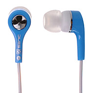 SENICC MX-116 Fashionable In-Ear Earphone for PC/iPhone/Samsung/HTC /iPod