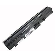 5200mAh Laptop Batteri til Acer Aspire One A110-Ab/Ac/Agb UM08A31 UM08A32 UM08A52 - Svart