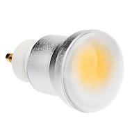 GU10 5 w 1 épi 280-320 lmcool / chaud globe blanc ampoules ac 85-265 v
