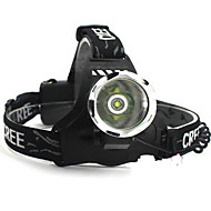 Cree XM-L T6 LED Parlak Far