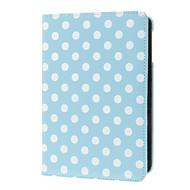 PU Leather Case 360 Degree Rotating Case for iPad mini 3/iPad mini 2/iPad mini (Assorted Color)