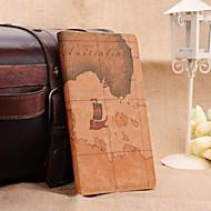 Special Design Graphic PU Leather Hard Case for iPad mini 3, iPad mini 2, iPad mini (Assorted Colors)
