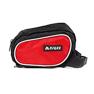 FJQXZ Newstyle 420D Waterproof Red Ciclismo Baleias Bag