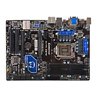 BIOSTAR Hi-Fi Z87W Z87, DDR3, LGA 1150, USB3.0, SATA3 6Gb / s ATX Motherboard