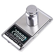 200g*0.01g Mini Digital Jewelry Pocket Scale Gram Oz Ct