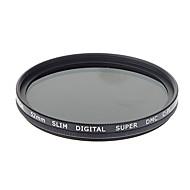 BENSN 52mm SLIM super DMC C-PL Filtre de caméra