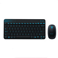 Logitech MK240-2.4G Wireless Optical 1000dpi Mouse+Keyboard