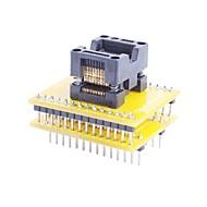 SOP28 til DIP28 Programmerer Module Adapter Socket
