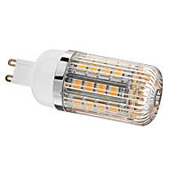 5W G9 LED Mais-Birnen T 36 SMD 5050 480 lm Warmes Weiß Dimmbar AC 220-240 V