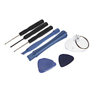 8-in-one Repair Pry Tool Kit for iPhone / iPad / iPod