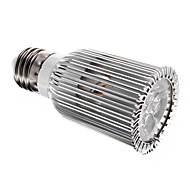 Spot Lights , E26/E27 14 W 1000-1200 LM Warm White AC 100-240 V