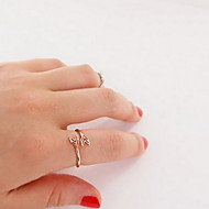 Žene Klasično prstenje Ljubav Srce kostim nakit Europska Legura Jewelry Za Party Dnevno Kauzalni