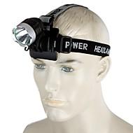 CREE XML-T6 USB 5V 1200LM LED Headlamp Headlight Bike Bicycle Light 3 Modes