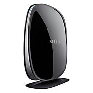 BelkinIII F9K1116ZH 750M Dual Band Wireless WiFi Router con 4 porte