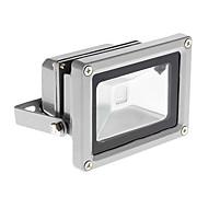 10 Spotlights (RGB 800 lm- AC 220-240
