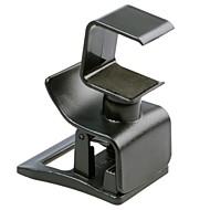 Mini Rotary Camera TV Stand for PS4 Camera - Black