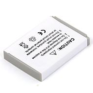 900mAh 3.7V digitalkamera batteri Minolta DiMAGE E40, dimage E50