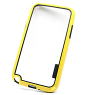 Tough Silicone Gel Rubber Protective Shell Bumper Case Cover for Samsung Galaxy NOTE II NOTE 2 N7100