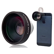 5X 15 Degree Telephoto Lens for iPhone 5/5S/5C