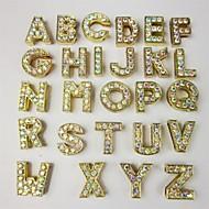 Katzen / Hunde Schilder Wasserdicht Gold Metall