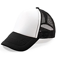 Unisex klassiek Vrachtwagenchauffeur Golf Baseball Cap Hoed