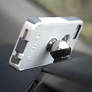 Universal Magnetic Car Mount Dashboard Holder Innovative Holder for iPhone 5 and Others