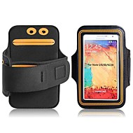 Protective Sports Armband for Samsung Galaxy Note 1/Note 2/Note 3/I9220(Assorted Colors)