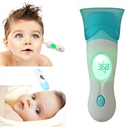 Ear Forehead Clever Choice Multi Function Infrared IR Digital Baby Thermometer for Body