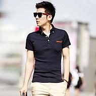 Men's Summer Short Sleeves T-shirt