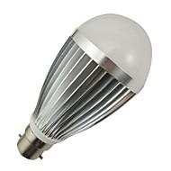 LOHAS B22 10 W 18 SMD 5730 960-990 LM Warm White Globe Bulbs AC 100-240 V