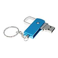Rotazione USB2.0 Flash Drive 16GB (colori assortiti)